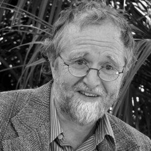 Tom Munnecke Photo of Frederick Turner by https://www.flickr.com/photos/munnecket/